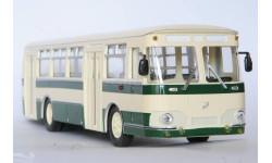 ЛиАЗ 677. ClassicBus. 1:43, масштабная модель, 1/43