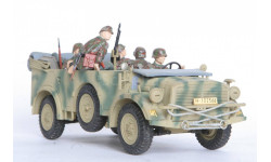 Horch 4X4 type 1a.  1/35