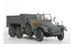 Truck Krupp Protze (Kfz70). 1/35