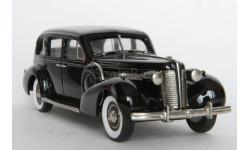 Buick Limousine model 90-L 1938. B.C.025