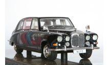 Daimler DS 420 Limousine., масштабная модель, 1:43, 1/43, ATS