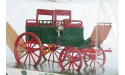 Dog Cart 1830.