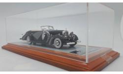 Mercedes-Benz 500K. Из личной коллекции Левы БИ-2, с автографом.