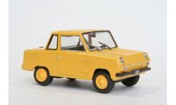 СМЗ-С3Д  Автолегенды СССР №45
