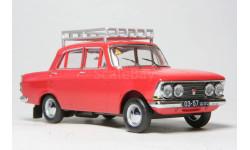 Москвич-408 1968г. (к/ф Бриллиантовая рука)