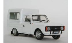 ИЖ-27156 Автолегенды СССР №76