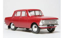 Москвич-408 Автолегенды СССР №12
