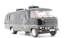 Dodge Travco Transporter Team Lotus 1973. 1/43, масштабная модель, Spark, scale43