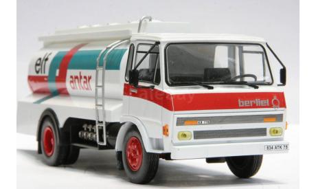Berliet 770 ., масштабная модель, 1:43, 1/43, IXO-Altaya