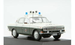ГАЗ-24 Volkspolizei 1969г.
