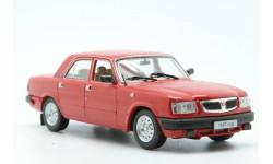 ГАЗ-3110 'Волга'., масштабная модель, 1:43, 1/43, НАП