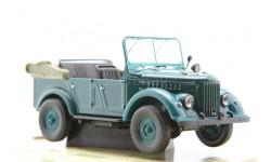 ГАЗ-69А., масштабная модель, 1:43, 1/43, НАП