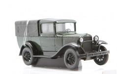 ГАЗ-4., масштабная модель, 1:43, 1/43, НАП