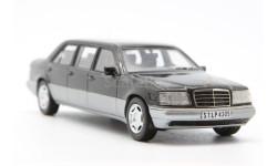 Mercedes-benz V124 Lang. NEO. 1:43