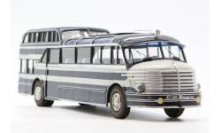 Автобус Krupp SW O480. 1:43, масштабная модель, 1/43, Vector-models (иномарки)
