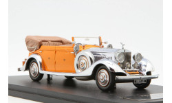 Rolls-Royce phantom II Star of India 1934. NEO.