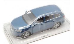 Audi Q7. Суперкары №29. 1/43