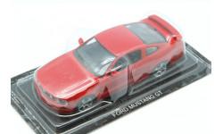 Ford Mustang GT. Суперкары №28. 1/43