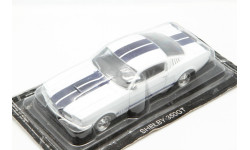 Shelby 350GT. Суперкары №15. 1/43