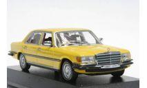 Mercedes-Benz 450 SEL.  1972-80 гг. 1/43, масштабная модель, Minichamps, scale43