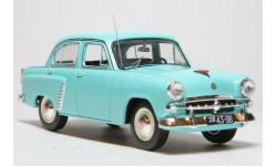 Москвич-402 1957г. IST-models 1/43