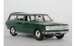ГАЗ-24-02  Автолегенды СССР №71