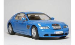 Bugatti EB 118 Paris 1998.