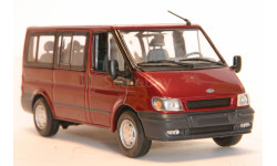 Ford Transit Base Van Medium Roof.