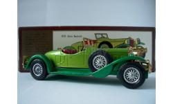 Stutz Bearcat 1931.