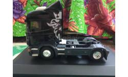 Scania, масштабная модель, Eligor, 1:43, 1/43