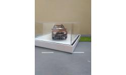 Renault Duster, масштабная модель, Неизвестный производитель, 1:43, 1/43