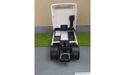 DAF XF 105 Space Cab  Eligor, масштабная модель, Minichamps, 1:43, 1/43