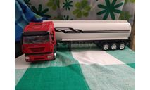 IVECO  New Ray, масштабная модель, New-Ray Toys, 1:43, 1/43