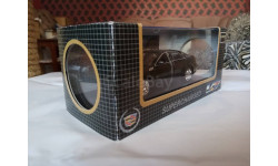 Cadillac CTS-V Luxury Diecast, масштабная модель, 1:43, 1/43, Luxury Diecast (USA)