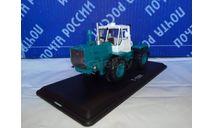 Т-150К Start Scale Models (SSM), масштабная модель трактора, ХТЗ, scale43
