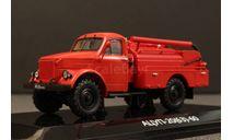 АЦУП-20(63)-60 DiP Models, масштабная модель, ГАЗ, scale43