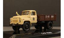 САЗ-3503 DiP Models, масштабная модель, ГАЗ, 1:43, 1/43