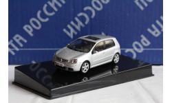Volkswagen Golf Autoart, масштабная модель, scale43