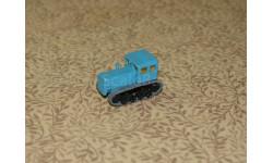 ДТ - 54  (трактор гусеничный)  1-87