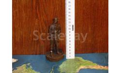 Фигура английского спецназа --- (h) - 14 см., фигурка, scale16