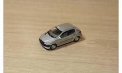 Peugeot 206 = Cararama = 1-72