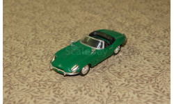 Jaguar E Cabriolet  1961