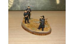 Морская пехота - масштаб 1-35
