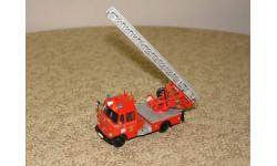 Mercedes - Benz L319 - Feuerwehr - DL 18 = SCHUCO =  Скидка 10 % от цены на аукционе