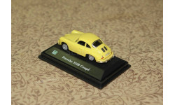 Porsche 356 B Coupe = Cararama = 1-72  С рубля!