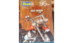 Каталог  = Revell =  1995 -- 1996, литература по моделизму