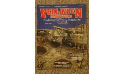 Verlinder Publication Volume 8 Number 2 Скидка 15 %, литература по моделизму