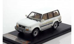 НОВИНКА! Toyota Land Cruiser LC 1996  1:43 Premium X