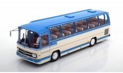 Mercedes O 302-10R 1972 1:43 IXO Models