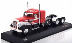 Peterbilt 350 Truck 1952 1:43 IXO Models, масштабная модель, scale43